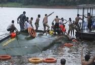 Lật thuyền kinh hoàng, 50 người thiệt mạng