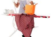 Đàn ông làm việc nhà, hèn ở chỗ nào?