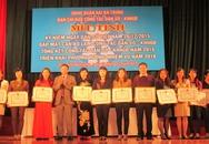 Quận Hai Bà Trưng tổ chức mít tinh kỷ niệm ngày Dân số Việt Nam