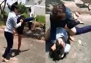 Nữ sinh lớp 9 bị đánh ngất xỉu