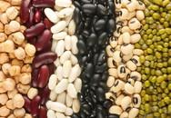 4 món ăn từ hạt đậu tốt cho người bị tiểu đường