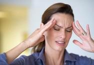 Những kiểu đau đầu thường gặp