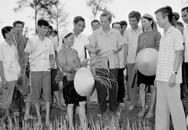 Kỷ niệm 100 năm ngày sinh cố Tổng Bí thư Nguyễn Văn Linh: Người chèo lái con thuyền đổi mới