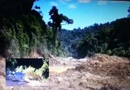 Quảng Nam: Tái diễn nạn khai thác vàng trái phép