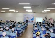 Đẩy mạnh chăm sóc sức khỏe sinh sản cho công nhân