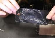 Nên làm gì sau khi đánh vỡ điện thoại?