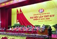 Quảng Ninh khai mạc Đại hội Đảng bộ tỉnh lần thứ 14