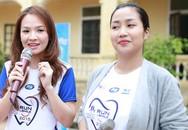 """Ốc Thanh Vân tái xuất """"sồ sề"""" bên Đan Lê xinh đẹp"""