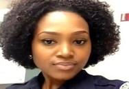 Nữ cảnh sát bị cáo buộc đóng phim khiêu dâm