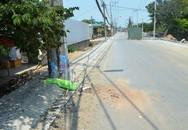 Xe máy tông vào cột điện, 3 thiếu niên tử vong ở Sài Gòn
