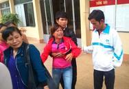 Vợ và người tình bị cáo lao vào đánh nhau giữa tòa