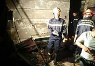 Lính cứu hỏa Đà Nẵng cứu người như trong phim