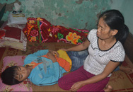 Tiếng kêu xé lòng của hai mẹ con nghèo mang trọng bệnh