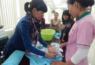 Lớp học cho bà bầu lần đầu xuất hiện ở Đà Nẵng