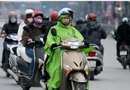 """Dự báo thời tiết ngày 8/3: Hà Nội mưa rét, Sài Gòn nắng """"khủng"""""""