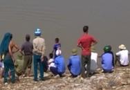 Tắm sông, bé trai 4 tuổi chết đuối