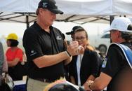 Huyền thoại Golf thế giới Ernie Els đến Việt Nam