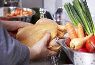 Phát hoảng với thịt gà giá chỉ 20.000 đồng/kg