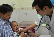 Tin mới nhất về bé trai bị co giật trên máy bay Vietnam Airlines