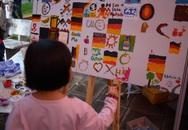 Cuối tuần thưởng thức và tham gia những hoạt động thú vị tại Lễ hội Đức