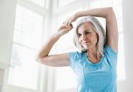 Sai lầm làm phụ nữ mãn kinh càng tập thể dục càng yếu