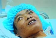 Nụ cười của bệnh nhân được ghép tim, gan từ người chết não cách 1.700km