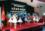 Báo Gia đình Việt Nam kỷ niệm 20 năm ngày ra số đầu tiên