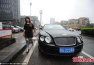 Sốc đại gia 9x dùng xe Phantom Rolls-Royce giao đồ ăn nhanh cho khách