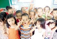 Thái Bình: 157 xã triển khai mô hình giảm thiểu mất cân bằng giới tính khi sinh