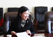 Việt Nam có nữ giáo sư toán học thứ hai