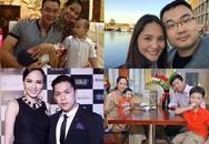 Hoa hậu Việt có cuộc hôn nhân hạnh phúc mà không lấy đại gia