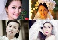 Sao Việt cưới âm thầm, ly hôn trong lặng lẽ