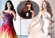 Người mẫu Hà Anh gây sốt trước bình luận về Phạm Hương, Lan Khuê