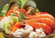 Những điều bạn buộc phải biết khi ăn hải sản