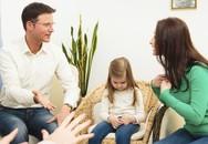 Ai được quyền nuôi con khi chưa đăng ký kết hôn?