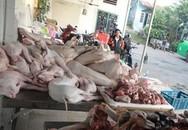 Kiểm tra 100 cơ sở sản xuất thực phẩm là phát hiện 6 đơn vị vi phạm
