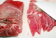 Thịt heo chết, bệnh được dùng để làm gì?