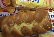 Sửng sốt bánh mì nhà giàu 250.000 đồng/ổ