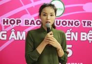 """Hoa hậu Kỳ Duyên thay Thái Thùy Linh làm """"Đại sứ nhân ái"""""""