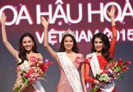 Hoa hậu, Á hậu Hoàn vũ Việt Nam 2015 đều dính tin đồn mua giải?