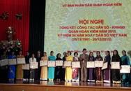 Quận Hoàn Kiếm, Hà Nội kỷ niệm ngày Dân số Việt Nam