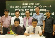 80 bệnh viện ký cam kết đổi mới thái độ phục vụ người bệnh