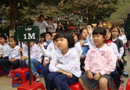 Năm học 2019 - 2020: Tuyển sinh vào lớp 1 tại Hà Nội có gì đáng chú ý?