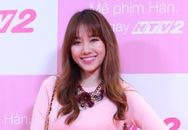Hari Won trở thành đại sứ thương hiệu HTV2