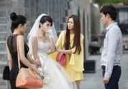 Nguy cơ bị hủy hôn vì bạn thân của chồng sắp cưới