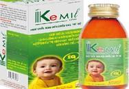 Siro Kemil – Sự khám phá thông minh của các ông bố, bà mẹ