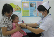 Bộ Y tế chỉ đạo tăng cường công tác phòng chống bệnh sởi
