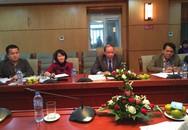 Tổng cục DS-KHHGĐ trao đổi hợp tác với chuyên gia Hoa Kỳ