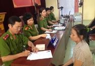 Hà Nội: Công an về tận xã, tận nhà làm CMND