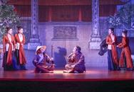 """Hấp dẫn với """"Long thành diễn xướng"""" của Nhà hát chèo Hà Nội"""
